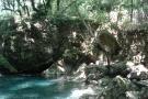 Ein Badeteich in der Nähe (4 km)