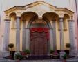 Kirche von Dolcedo